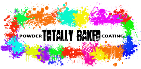 Totally Baked Powder Coating